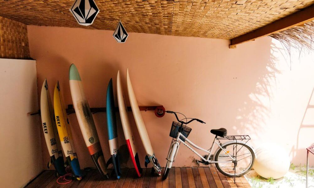 akiri Surf Retreat cover photo